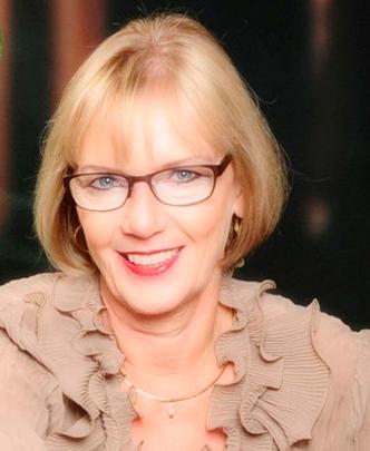 Gudrun Belledin