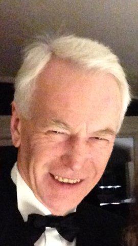 Peter Gutmann: Training Tanzgruppe Donnerstag